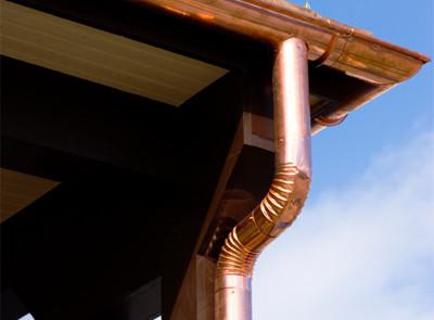 Gutter Repair | Higher Ground Chattanooga