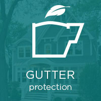 Gutter Protection   Higher Ground Chattanooga