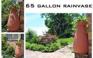 Rain Vase | Higher Ground Chattanooga