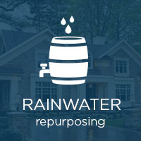 Rainwater Repurposing | Higher Ground Chattanooga