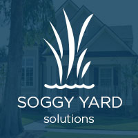 Soggy Yard Solutions | Higher Ground Chattanooga