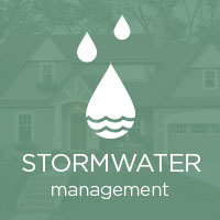 Stormwater Management | Higher Ground Chattanooga