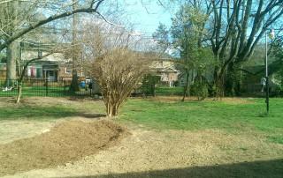 Bio Retention Well | Higher Ground Chattanooga