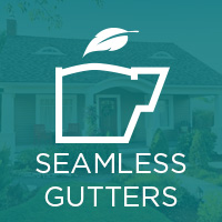 Seamless Gutter Installation | Higher Ground of Chattanooga