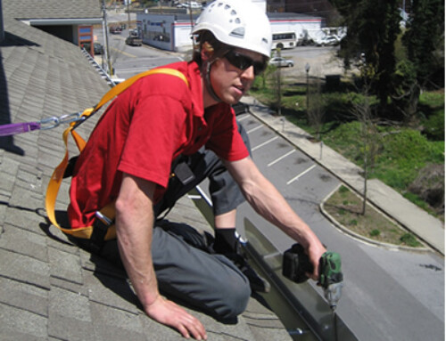 Guttering and Drainage Work in a Time of Social Isolation
